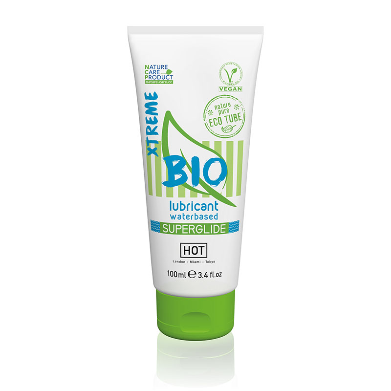 BIO Superglide by HOT - Xtreme 100ml